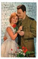 """CP, COUPLE, """"Dans Mon Coeur""""...Ecrite, Ed : G. PICARD - Couples"""