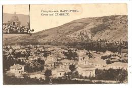 SERBIA Gruss Aus CARIBROD - Serbie