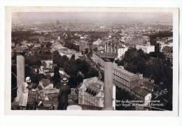 CPSM - Panorama Sur ROYAT Et CLERMONT-FERRAND - N° 94 G. D'O. - Royat