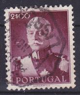 PORTUGAL - Michel - 1945 - Nr 687 - Gest/Obl/Us - 1910-... République