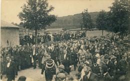 Stockem - Traversée Du Cortège, Le 18 Et 19 Juillet 1920, En L´honneur Des Martyrs De Rossignol - Arlon