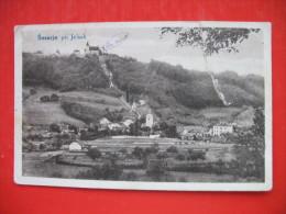SMARJE PRI JELSAH,ZIG ZAGREB-GROBELNO 214 - Slovenia