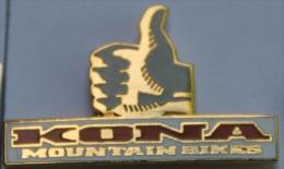 KONA MOUNTAIN BIKES    - VELO - CYCLISME -       (VELO) - Wielrennen