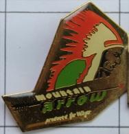 MOUNTAIN ARROW - INDIEN   - VELO - CYCLISME -       (VELO) - Wielrennen