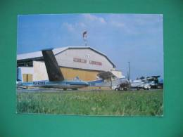 Letalisce AJDOVSCINA - Aerodrome