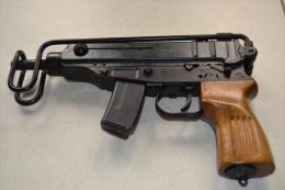 VZ61 - Neutralisé - Decorative Weapons