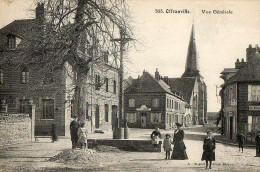 OFFRANVILLE - LA PLACE - Offranville