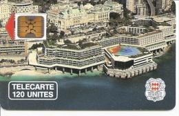 * < MF5 ¤ Palais Des Congrès - 120u SC4on - LUXE - Monaco