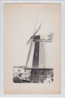 SAN FRANCISCO - Murphy Dutch Windmill Photo Postcard - Wind Mill - Moulin à Vent - San Francisco