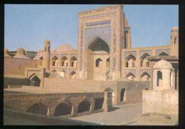 L5524 Samarcanda (?) - Uzbekistan