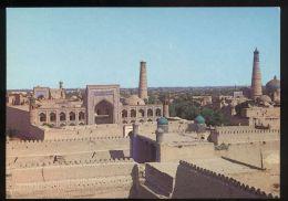 L5525 Samarcanda (?) - Uzbekistan