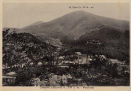 CPA - Comano ( Apuanio ) - Panorama - Italia