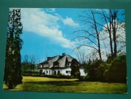 Villa 't Brukske Kon. Astridlaan - Anno 19?? ( Zie Foto Voor Details ) !! - Kapellen