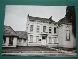 RUSTHUIS - Anno 19?? ( Zie Foto Voor Details ) !! - Wommelgem