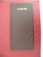 Album Pour Télécarte 12 Pages  - Bon état - Phonecards