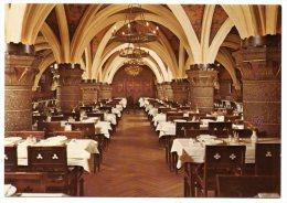 CP, RESTAURANT, ST. BAAFSPLEIN 9000 GENT (BELGIUM), Vierge - Restaurants