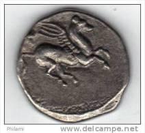 IMITATION DE PIECE ANCIENNE. (AUP61_7) - Monnaies