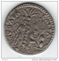 IMITATION DE PIECE ANCIENNE. (AUP61_4) - Monnaies