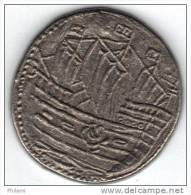 IMITATION DE PIECE ANCIENNE. (AUP61_3) - Monnaies