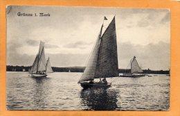 Grunau I Mark 1905 Postcard - Polonia