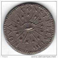 IMITATION DE PIECE ANCIENNE. (AUP61_2) - Autres Monnaies