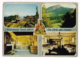 C2917 Milseburg Am Rhon - Sankt Gangolf - Gangolfskapelle / Non Viaggiata - Germania