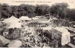 78 - SAINT-GERMAIN-en-LAYE - La Fête Des Loges - St. Germain En Laye (Château)