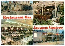 CP, RESTAURANT-BAR JACQUES VAUTREY, VILLEFRANCHE SUR SAONE, Multivues, Vierge - Restaurants