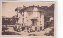 Digne, Carte-photo, Villa Des Marronniers, Bvard  Victor Hugo - Digne