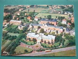 """"""" Rijks Psychiatrisch Ziekenhuis """" ( R.P.Z. ) Anno 19?? ( Zie Foto Voor Details ) !! - Geel"""