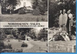 --NORDHAUSEN - SALZA --  CARTE PHOTO -- - Nordhausen