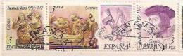 Spain Edifil # 2460-2462 (o) Juan De Juni - 1931-Hoy: 2ª República - ... Juan Carlos I