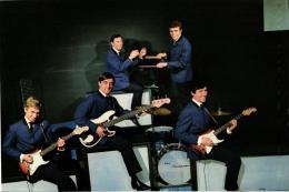 7075 - Les Guitares  (Groupe De Sheila ) - Photographs