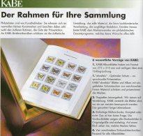 Vordruck-Album Deutschland 1960-1969 Wie Neu 110€ KABE BI-collect Ohne Falz Teil 2 Einzeln Im Komplett-Album BRD 1949/04 - Alben & Binder