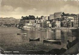 CPSM - SORRENTO - MARINA - Edition R.Renza - Other Cities