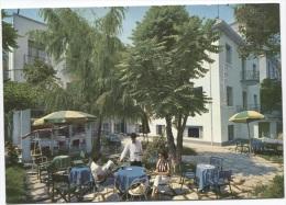 CPSM - CATTOLICA - HOTEL ONDINA - Via Carducci - Edition Pub - Italie