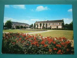 BAARLE - NASSAU Hertog HENDRIK I Plein - Anno 19?? ( Zie Foto Voor Details ) !! - Pays-Bas