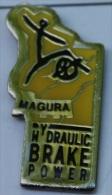 MAGURA - HYDRAULIC BRAKE POWER  - CYCLISME -   (VELO) - Wielrennen