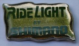 RIDE LIGHT BY  SHIMANO-    (VELO) - Wielrennen