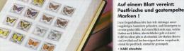 Teil 8 Vordruck-Album Deutschland 1995-1999 Wie Neu 190€ KABE BI-collect Ohne Falz Einzeln Im Komplett-Album BRD 1949/04 - Vordruckblätter