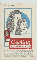 Buvard - Curling - Parfums & Beauté