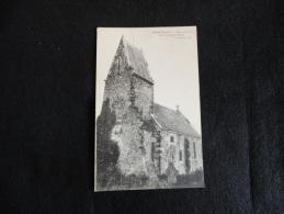 Saint - Benin: Eglise Ancienne. - Autres Communes
