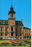 Anderlecht   Gemeentehuis / Maison Communale - Anderlecht