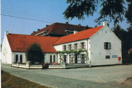 Tremelo: Pater Damiaan Muzeum. - Tremelo
