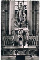 La Chapelle Montligeon  Basilique N D  De Montligeon Le Maitre Autel - France