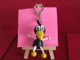 Porte Clef - Le Corbeau ( Occasion ) - Key-rings