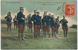 General De Lacoix Né Aux Abymes Guadeloupe Et General Picquart Geudertheim ELD - Guadeloupe