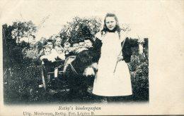 Retie  Rethy's Kindergespan - Unclassified