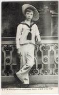 S.A.R. Monseigneur Le Prince Léoplod, Fils Ainé De S.M. Le Roi Albert (58225) - Historia