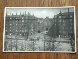 Indentify ( On The Right 1943 And Back Chr. Olsen's Eneret 1911 Frederiksberg..) Anno 19?? ( Zie Foto Voor Details ) !! - Danemark